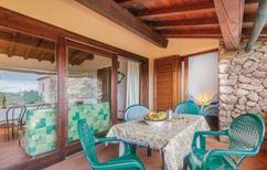 Appartement de vacances 1505449 pour 6 personnes , Isola Rossa