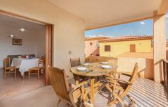 Holiday apartment 1505451 for 6 persons in Isola Rossa