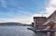 Holiday home 1505454 for 6 persons in Ølensvåg