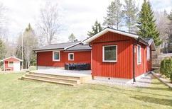 Rekreační dům 1505459 pro 7 osob v Lilla Edet