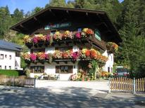 Holiday apartment 1505481 for 6 persons in Saalbach-Hinterglemm