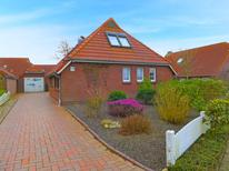 Holiday home 1505488 for 6 persons in Norden-Norddeich