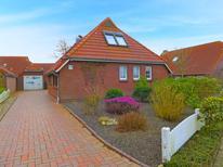 Vakantiehuis 1505488 voor 6 personen in Norden-Norddeich