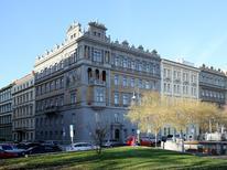 Appartement de vacances 1505512 pour 4 personnes , Prague 5-Slivenec, Smíchov, Barrandov