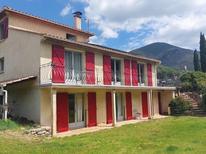 Ferienhaus 1505534 für 8 Personen in Roquebrun