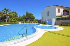 Rekreační dům 1505554 pro 8 osob v Calpe