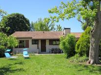 Holiday home 1505766 for 6 persons in Ares