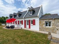 Vakantiehuis 1505767 voor 5 personen in Peumérit