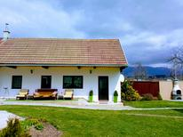 Holiday home 1505908 for 4 persons in Bobrovec