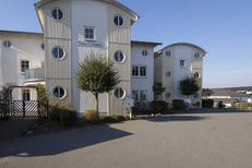 Holiday apartment 1506013 for 4 adults + 1 child in Ostseebad Sellin
