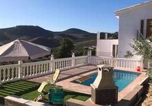 Holiday home 1506033 for 6 persons in Alcaudete