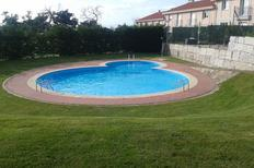 Ferienhaus 1506036 für 6 Personen in Sanxenxo-Nantes