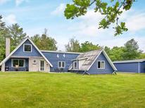 Ferienwohnung 1506078 für 12 Personen in Hvalpsund
