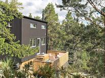 Casa de vacaciones 1506082 para 4 personas en Åkersberga