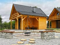 Vakantiehuis 1506085 voor 4 personen in Lubrza