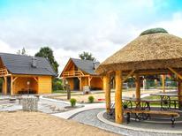 Casa de vacaciones 1506086 para 4 personas en Lubrza