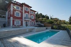 Holiday home 1506087 for 8 persons in Piran