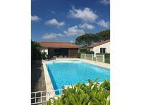 Maison de vacances 1506443 pour 8 personnes , Brives-sur-Charente