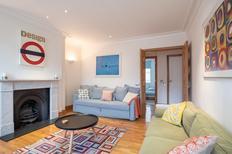 Mieszkanie wakacyjne 1506499 dla 5 osób w Hampstead