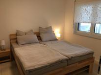 Rekreační byt 1506563 pro 4 osoby v Beuren