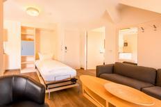 Ferienwohnung 1506571 für 3 Personen in Norderney