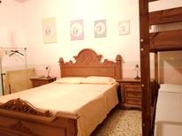 Appartement 1506614 voor 6 personen in Agrigento
