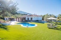 Ferienhaus 1506691 für 8 Personen in Alhaurin el Grande