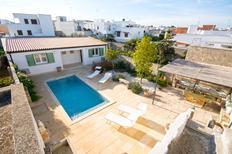 Casa de vacaciones 1506726 para 4 adultos + 2 niños en Andrano