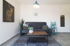 Appartamento 1506730 per 4 persone in Tel Aviv