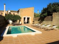 Holiday home 1506741 for 8 persons in Algaida