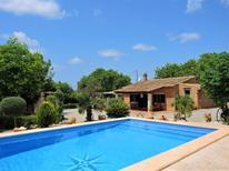Vakantiehuis 1506744 voor 4 personen in San Lorenzo de Cardessar