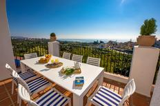 Holiday home 1506774 for 8 persons in Nerja