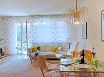 Appartement de vacances 1506793 pour 2 personnes , Locarno