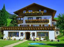 Holiday apartment 1506797 for 5 persons in Ofterschwang