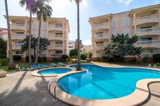 Holiday apartment 1506846 for 4 persons in Canyamel
