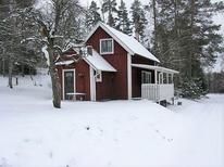 Rekreační dům 1506906 pro 5 osob v Ramkvilla