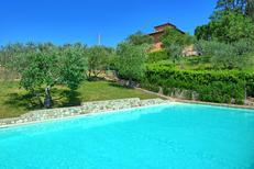 Appartement 1506959 voor 3 personen in San Casciano in Val di Pesa