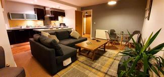 Apartamento 1506991 para 4 personas en Stirling