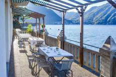 Rekreační byt 1507018 pro 8 osob v Lezzeno