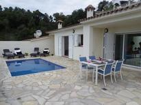 Vakantiehuis 1507052 voor 4 personen in Tossa de Mar