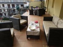 Appartement 1507057 voor 4 personen in Tossa de Mar