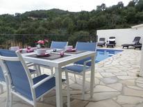 Vakantiehuis 1507059 voor 4 personen in Tossa de Mar