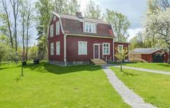 Casa de vacaciones 1507356 para 6 personas en Örsjö