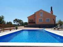 Holiday home 1507372 for 8 persons in Pirovac