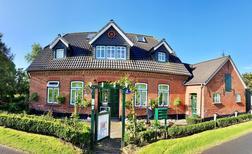 Ferienhaus 1507403 für 4 Erwachsene + 1 Kind in Fedderwardersiel