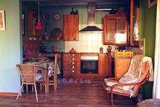 Ferienwohnung 1507621 für 3 Personen in Arbúcies
