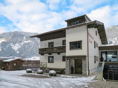 Für 11 Personen: Hübsches Apartment / Ferienwohnung in der Region Zillertal Arena