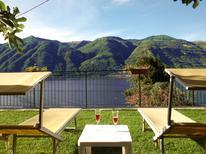 Rekreační byt 1507712 pro 6 osob v Lezzeno