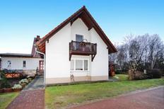 Appartement 1507728 voor 4 personen in Alt Zauche