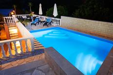 Holiday home 1507808 for 8 persons in Vela Luka